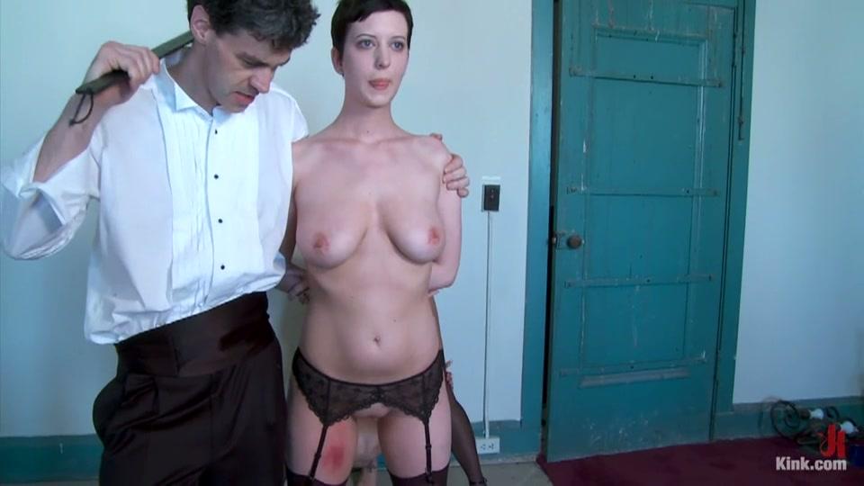 Slaven mishandeld