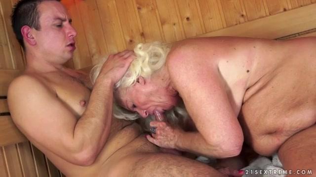 ibony seks