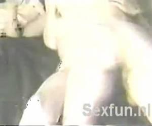Porno uit de oude doos